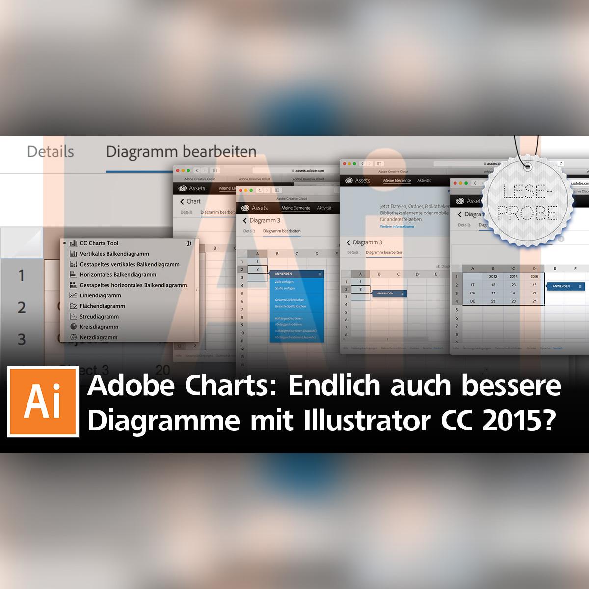 Adobe Charts: Nun endlich auch bessere Diagramme mit Illustrator CC ...