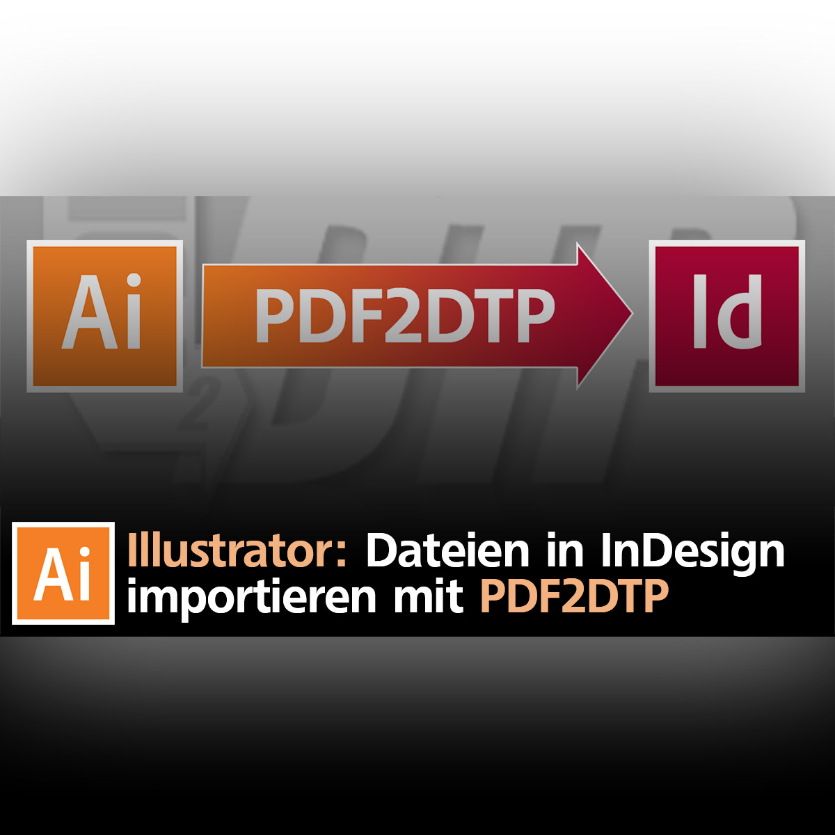 how to open an ai file in indesign