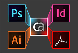 Expertenwissen für Photoshop, InDesign, Illustrator & Co.