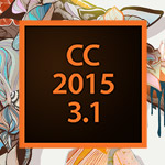 Illustrator CC2015.3.1