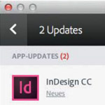 Der Creative Cloud Updater